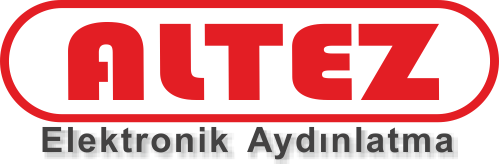 ALTEZ ELEKTRONİK Aydınlatma San. Tic. Ltd. Şti.