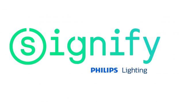 Philips Aydınlatma LiFi'ı tanıttı