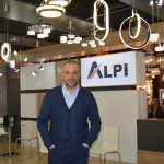 Alpi Aydınlatma Light+Building 2018 Fuarı