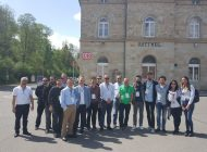 Waldmann Türk Misafirlerini Almanya Fabrikasında Ağırladı