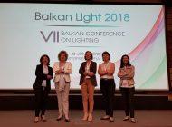 7.Balkanlight Kongresi Sofya'da gerçekleşti