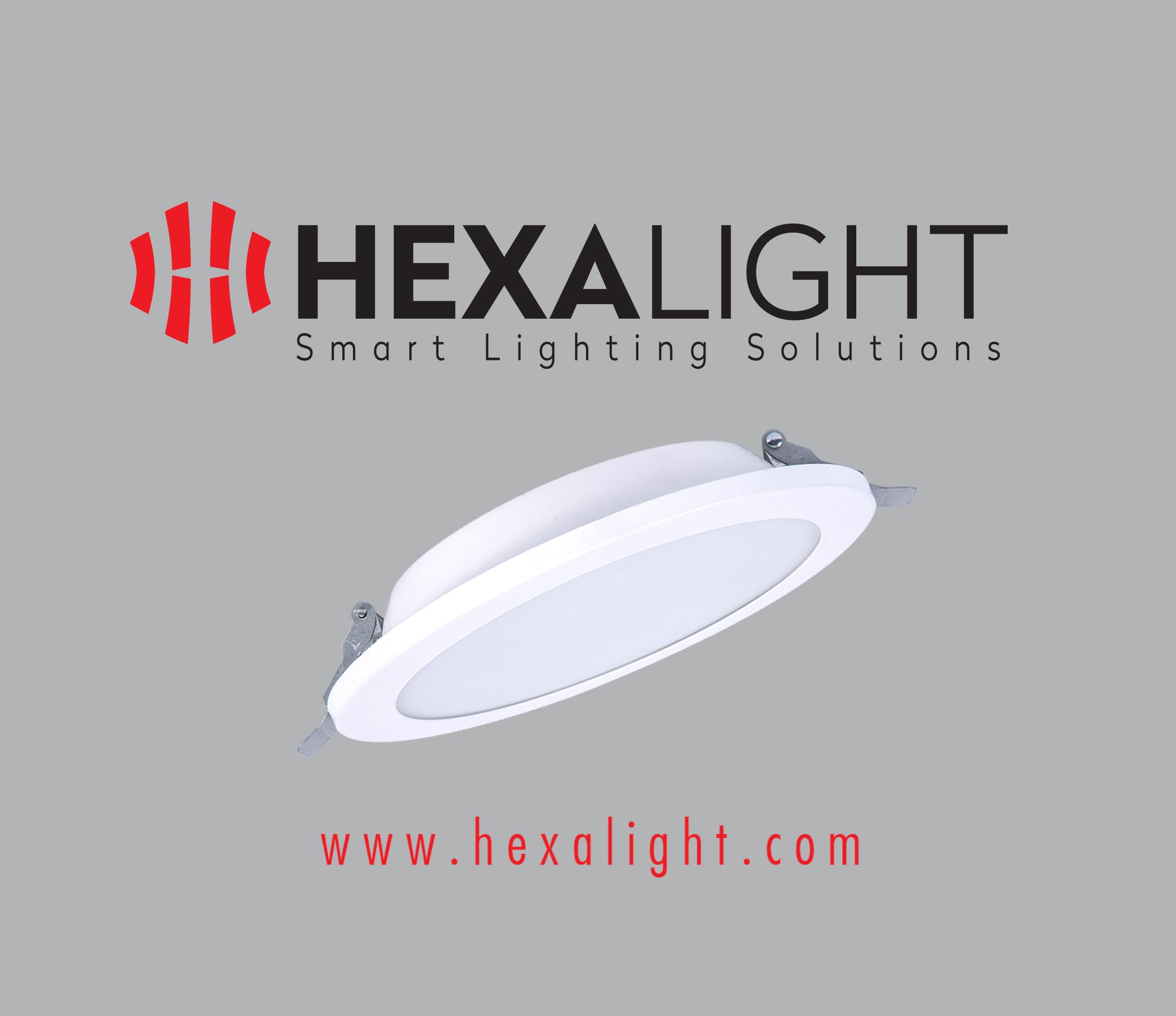 HEXA LIGHT Mimari Aydınlatma