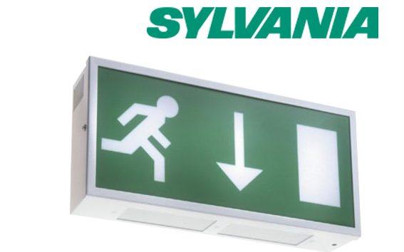 SYLVANIA, Aydınlatmada Önce Güvenlik Diyor