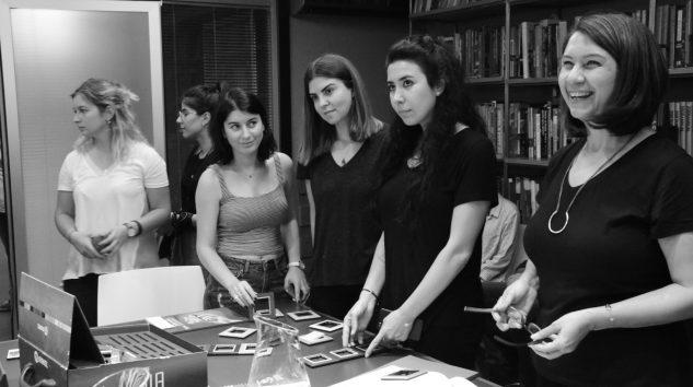 Makel Şirketler Grubu, Türkiye'nin Önde Gelen Mimari Firmalarından  Arketipo Design'da Sunum Gerçekleştirdi.