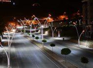 Tunceli Sokakları Artık Işıl Işıl…