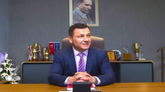 """BORSAN """"Türkiye için AR-GE merkezi Kuruyor"""""""