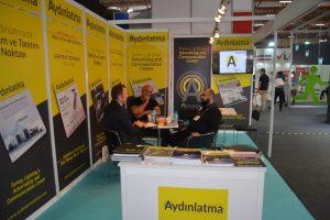 İstanbul Light 2018 fuarına katılan firmalar