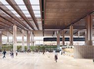 GMW MIMARLIK Geleceğin Havalimanlarını Analiz Etti…