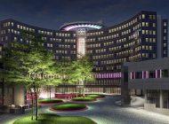 """EEC ELECTRONICS Amsterdam Park Inn By Radisson otelinin """"Acil Aydınlatma"""" ürünlerini gerçekleştirdi"""