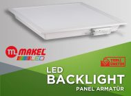 Makel Led PANEL ARMATÜR
