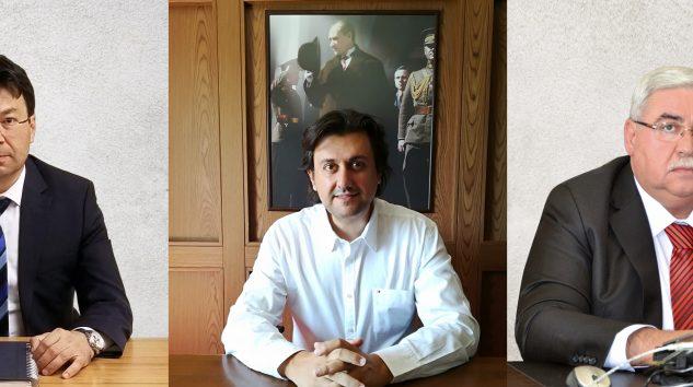 Borsan Elektrik ve Aydınlatma Ürünleri Grubu'nda 3 Üst Düzey Atama
