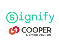 Signify, Eaton'dan Cooper Lighting'i 1.4 Milyar Dolara Satın Alacak