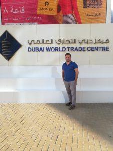 Light Middle East 2019 Fuarına Ait Görseller