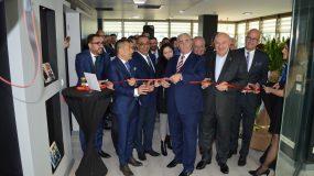 Sylvania Türkiye Ofisi Açıldı…