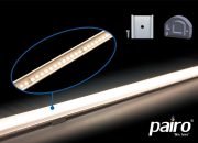 Linear LED Strip Serisi-PAIRO, TD Elektronik