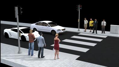 Kent sakinlerine trafikte alternatifler sunan akıllı seçenekler