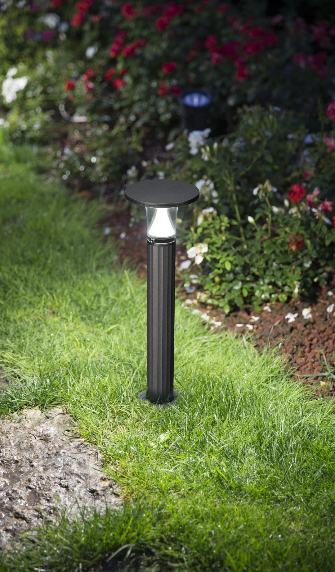 Modern İtalyan tasarımıyla, dış aydınlatmada ideal çözüm:  Goccia Cantharellus