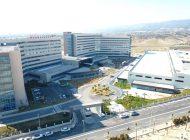 Dört yeni şehir hastanesi kuruluyor