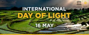 16 Mayıs Dünya Işık Günü Tanıtım Videosu