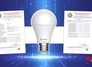 Makel Led lambaları TSE belgesi alan ilk yerli marka oldu