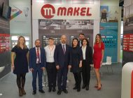 Makel, Moscow Interlight 2018 Fuarı'nda Yoğun ilgi gördü