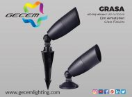 "Gecem Lighting Grass Fixtures ""GRASA"""