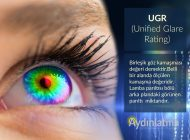 UGR  (Unified Glare Rating)