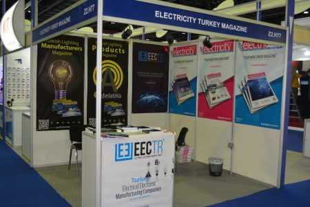 Dubai Middle east Electricity 2019 Fuarında Yer alan firmalar