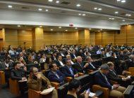 Aydınlatma Sektörü Bilgilendirme Toplantısı yoğun katılım ile gerçekleşti.