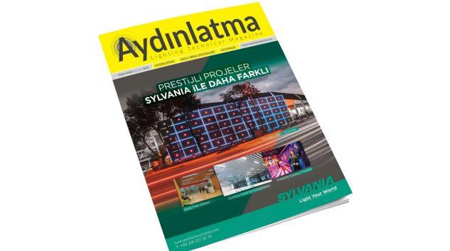 Aydınlatma Teknik Dergisi November December 2019