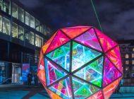 Kopenhag Işık Festivali