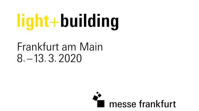 Light + Building 2020 fuarı  8-13 Mart 2020 tarihleri arasında düzenlenecektir