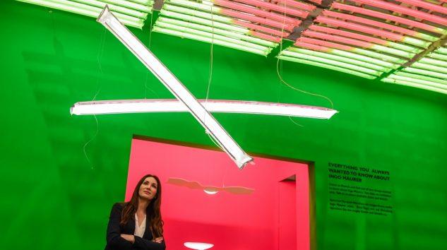 Aydınlatma Sektörü Light + Building 2020 için hazırlandı.