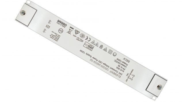 OSRAM sabit gerilim yüksek performanslı LED sürücü ailesini genişletiyor