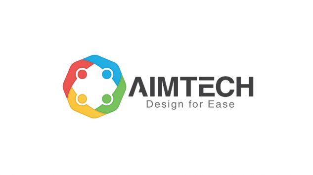 """Facade Lighting Design"" Aimtech Electronic"