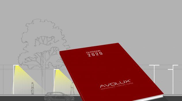 Avolux Dış Aydınlatma 2020 Katalog