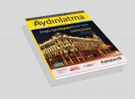 Aydınlatma Teknik Dergisi April-May 2020