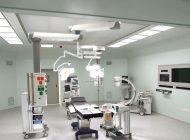 İKİZLER LIGHTING SHIELD Hastane Steril Alan Armatürleri