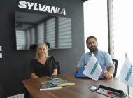 Sylvania Türkiye Ofisi Yeni Yatırımlara Hazırlanıyor