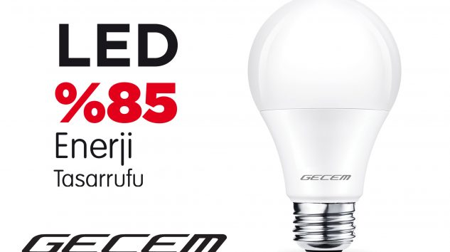 "GECEM LIGHTING ""LEDLAMP"""
