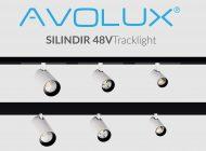 SILINDIR 48V Tracklight