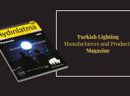 Turkish Lighting Manufacturers and Products Magazine