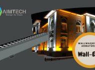 Wallwasher LED Armatürler  > Wall-E XL