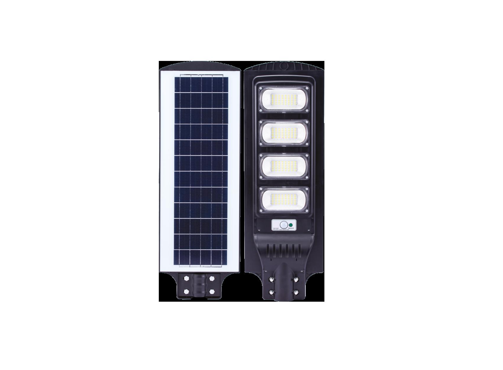 Solar Sokak Armatürleri