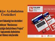 TULIPP – Türkiye Aydınlatma Üreticileri Kümesi