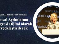 Ulusal Aydınlatma Kongresi Dijital olarak gerçekleştirilecek